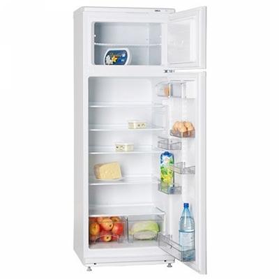 Холодильник Atlant 2835-08 серебристый