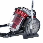 Пылесос Maxtronic MAX-HJW-1508R