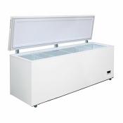 Морозильник-ларь Бирюса 560FKDQ